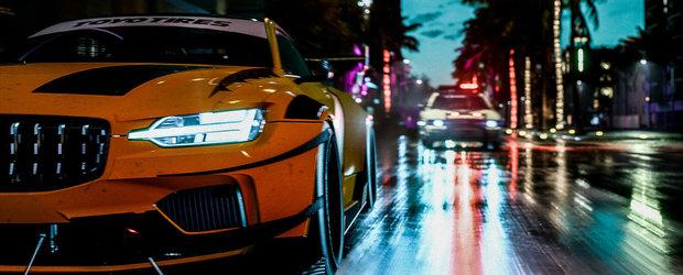 Se lanseaza peste numai trei luni. Uite aici cum arata cel mai nou joc din seria Need for Speed!