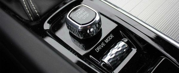 Se lauda cu 208 cai per litru. Noua masina te face instant sa uiti de A4, Seria 3 si C-Class