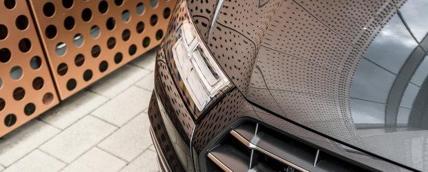 Se lauda cu 212.5 CP per litru. Masina care scoate mai multi cai dintr-un motor 2.0 decat un Audi R8 V8