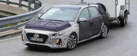 Se-ncinge lupta in segmentul compact. Cand debuteaza noua generatie Hyundai i30 si ce surprize aduce