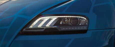 Se pare ca nimeni nu vrea acest Veyron extrem de rar. Masina de 1.200 de cai este scoasa din nou la vanzare