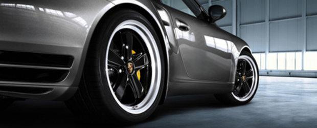 Se poarta retro: Noi accesorii pentru Porsche 911