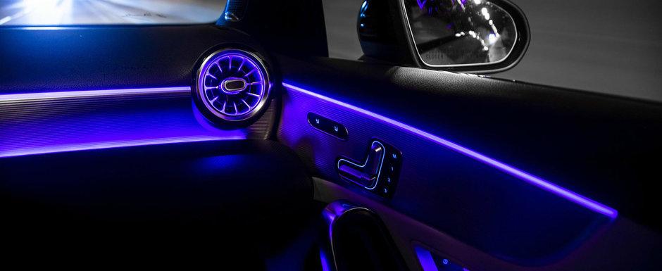 Se pregateste o noua lege impotriva TUNING-ului auto. Proiectul a trecut deja de Senat