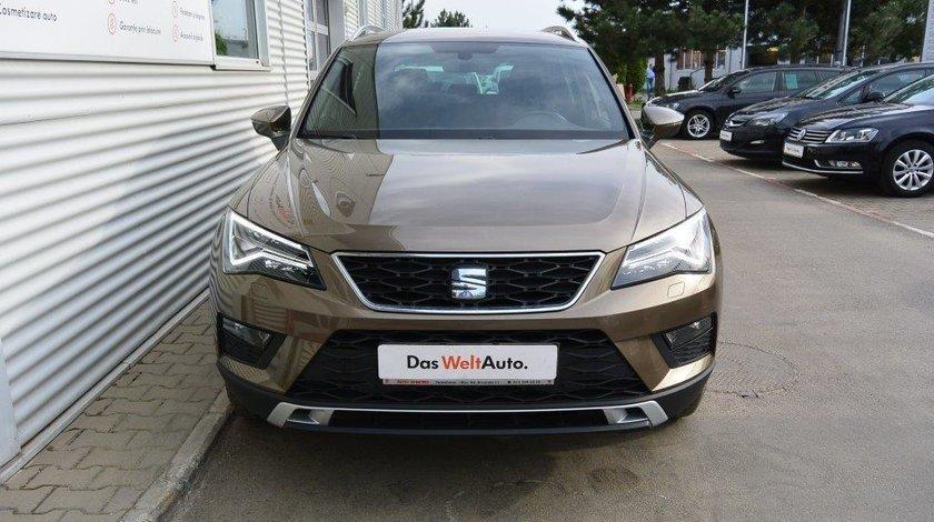 Seat Altea XL Xcellence 1.4 EcoTSI DSG 4 DRIVE