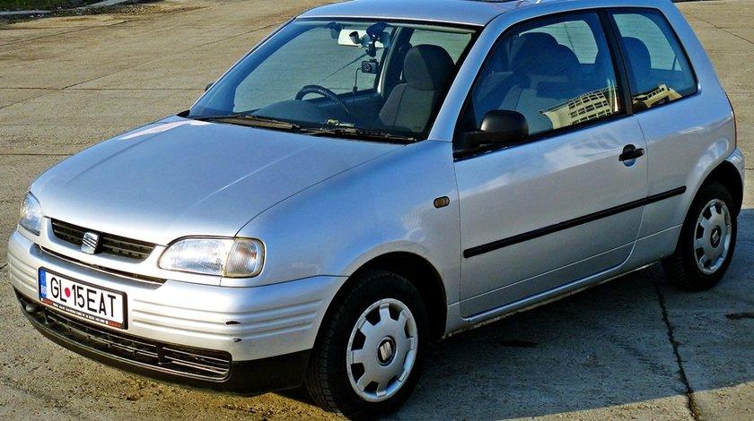 Seat Arosa 1.0 2001