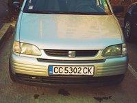 Seat Arosa 1.7 Sdi 2002