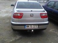 Seat Cordoba 1.4 mpi - AUD 2002