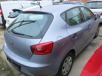 Seat Ibiza 1.0 tsi 2015