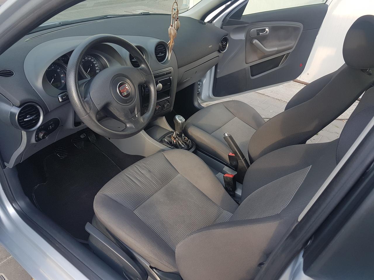 Seat Ibiza 1.2 12V 2007