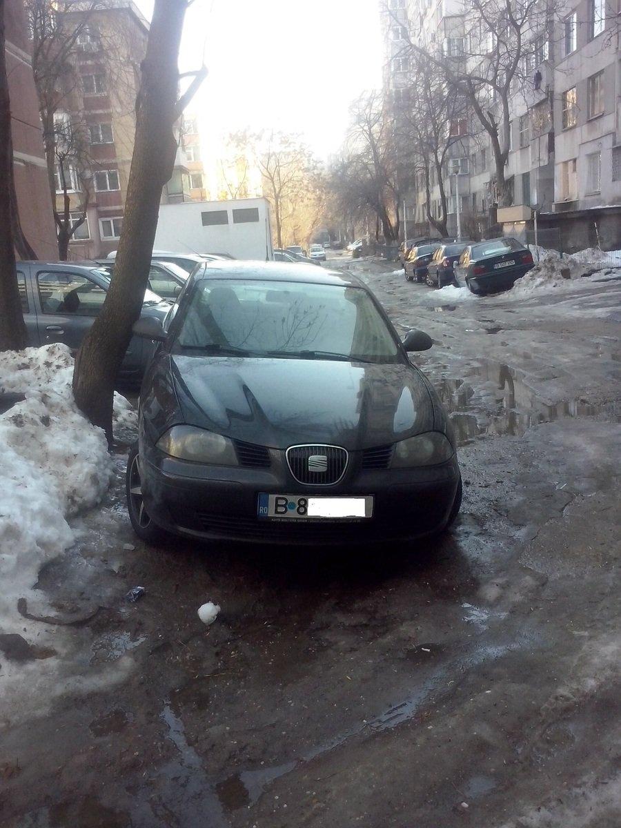Seat Ibiza 1,2 12v