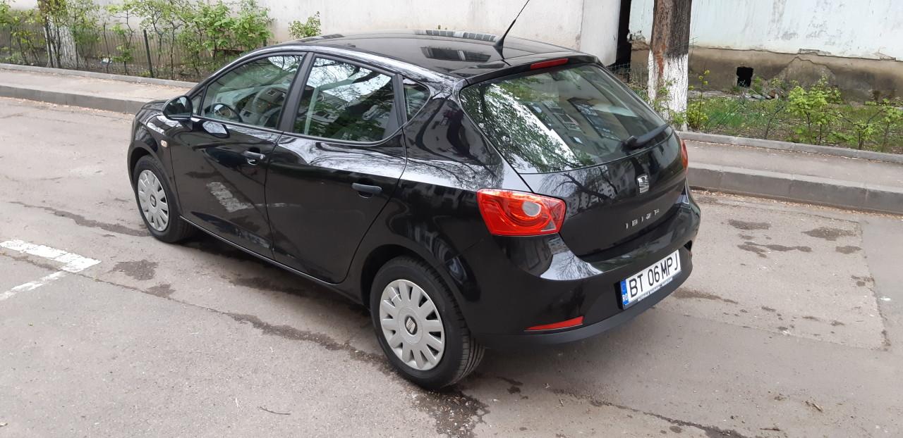 Seat Ibiza 1.2 2011
