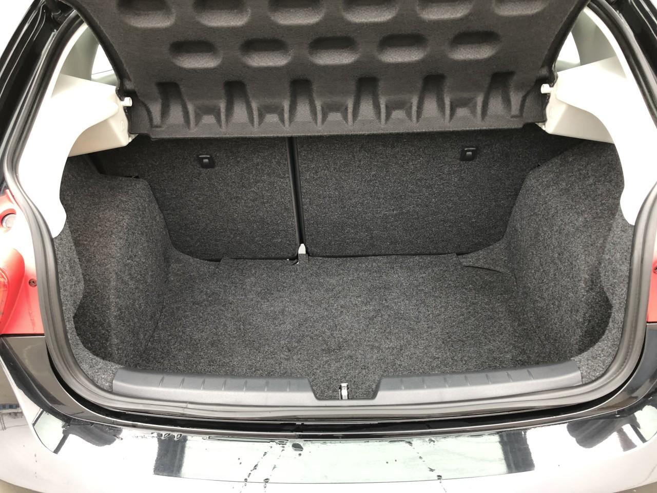 Seat Ibiza 1.2 2012