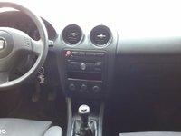 Seat Ibiza 1,2 benzina 2005