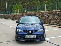 Seat Ibiza 1.2 BXV 2006
