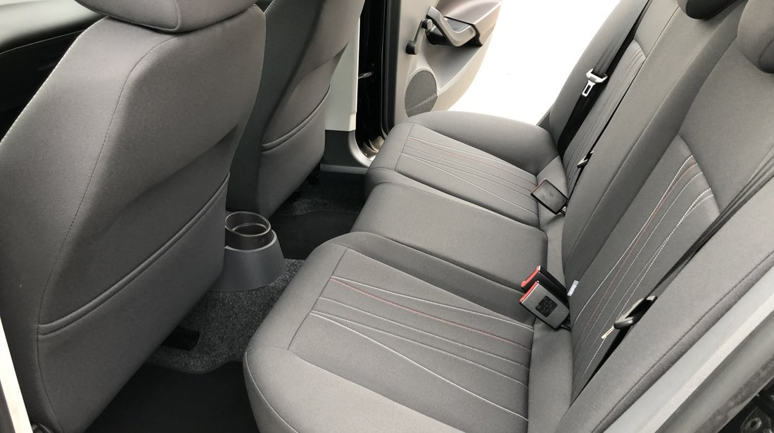 Seat Ibiza 1.2 diesel 2012