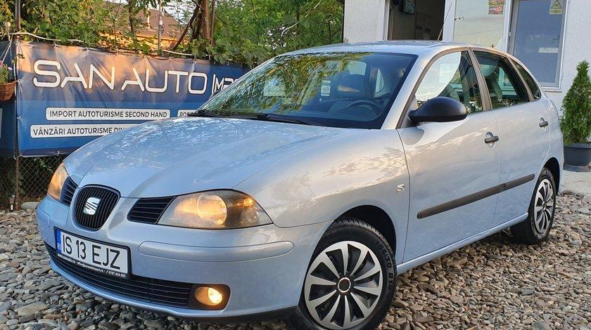 Seat Ibiza 1.4 16v 2002