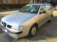 Seat Ibiza 1.4 16v AUA 2001