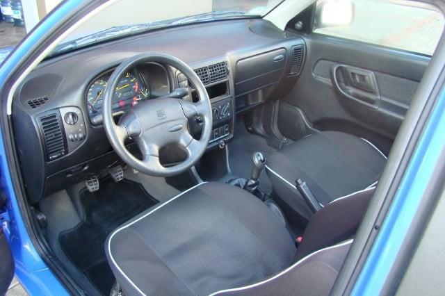 Seat Ibiza 1.4 Benzina 1999