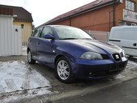 Seat Ibiza 1.4 Benzina 2003