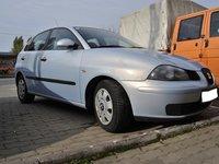 Seat Ibiza 1.4 TDI 2004