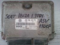 seat ibiza 1.9tdi asv 038906018FB BOSCH 0281010006
