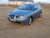Seat Ibiza 1200cm 2005