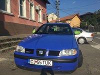 Seat Ibiza 3.2 VR6 2001