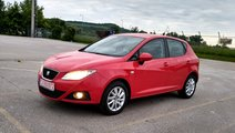 Seat Ibiza 4 usi Scurt 1.6 TDI -105 CP Euro 5 Full...