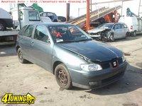 Seat ibiza 5usi an 2001 motor 1 4 16v tip AUA