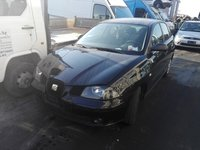 Seat Ibiza 5usi an fab.2003 1.2 12v tip motor AZQ