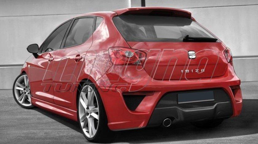 Seat Ibiza 6J Bara Spate Citrix