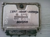 seat ibiza 6K0906032C BOSCH 0261206031
