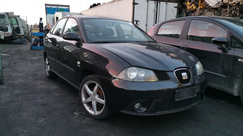 Seat Ibiza 6L 1.4 16v tip BKY (piese auto second hand)