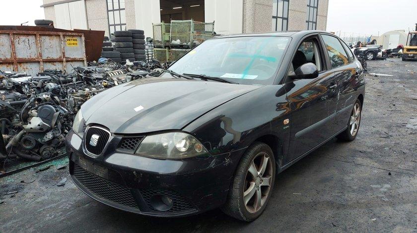 Seat Ibiza 6L 1.4 16v tip BXW