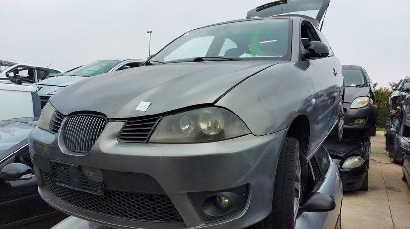Seat Ibiza 6L CUPRA 1.9tdi tip BPX 160cp