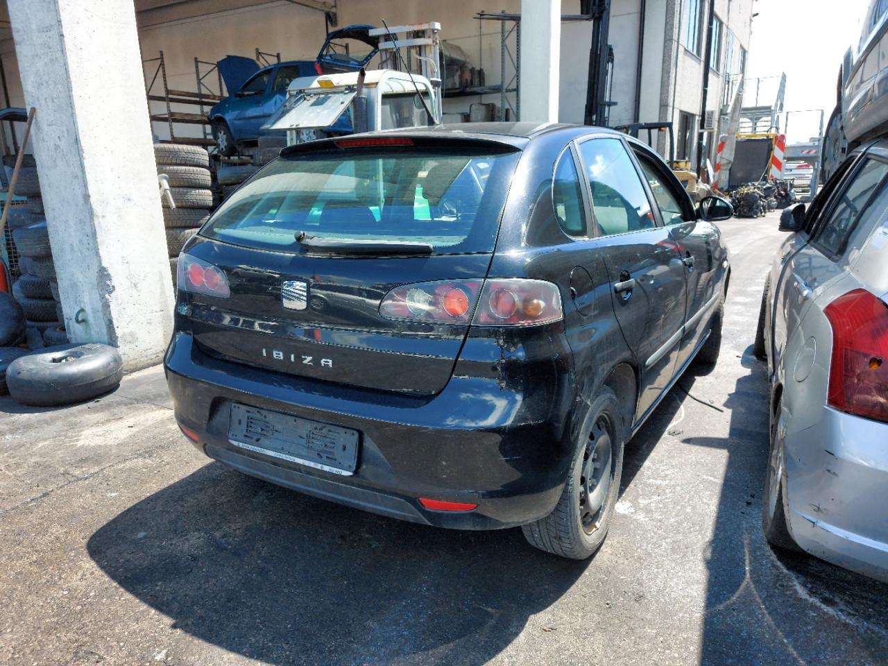 Seat Ibiza 6L facelift 1.2 6v tip BBM