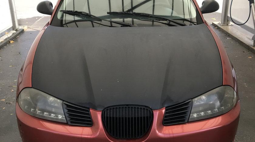 Seat Ibiza bby 2004