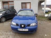 Seat Ibiza Bme 2006