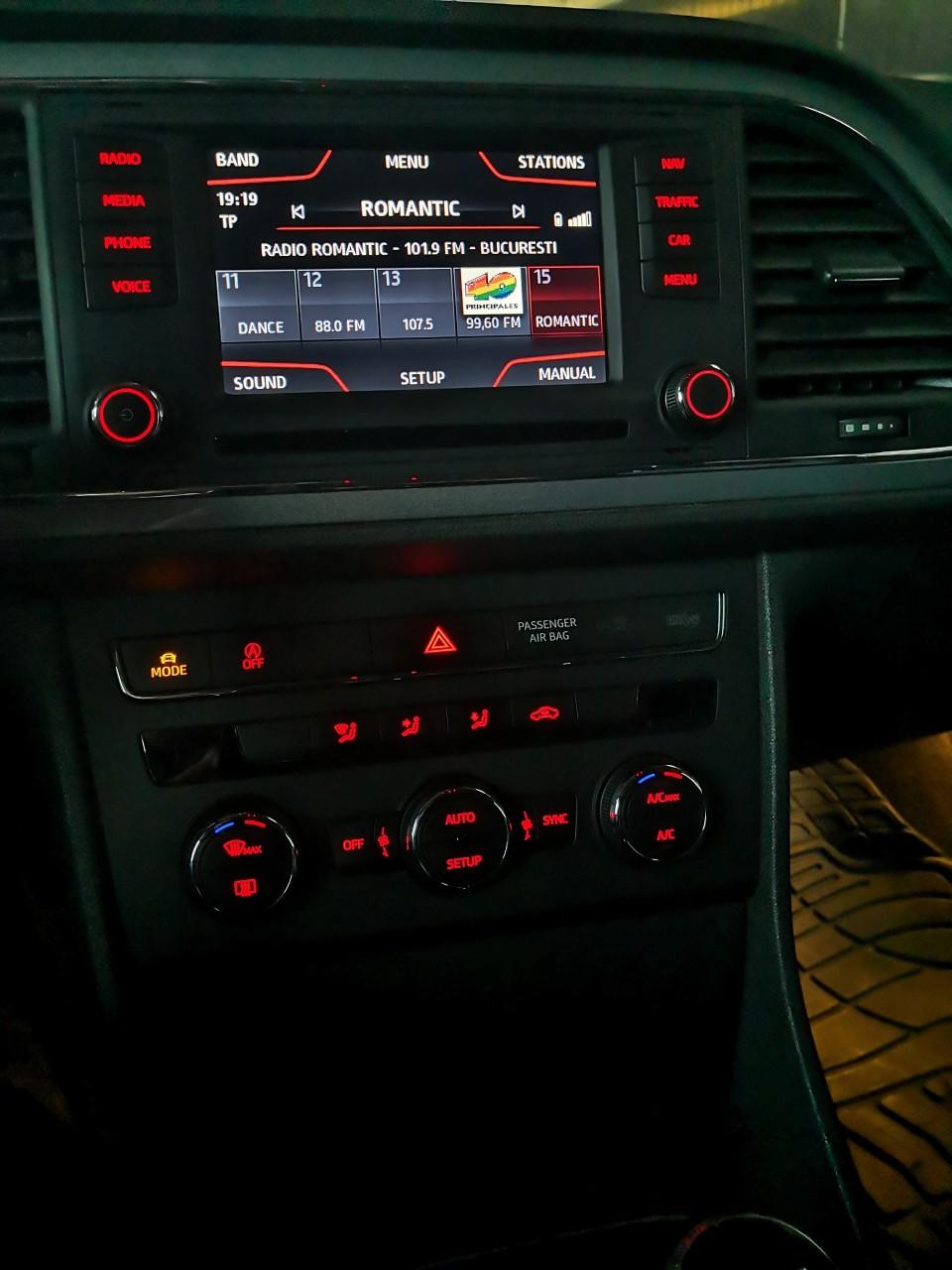 Seat Leon 1.4TFSI 2013