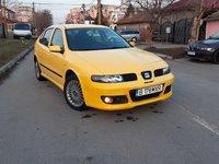 Seat Leon 1,8 benzina 2003