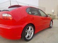 Seat Leon 1.8 T 2003