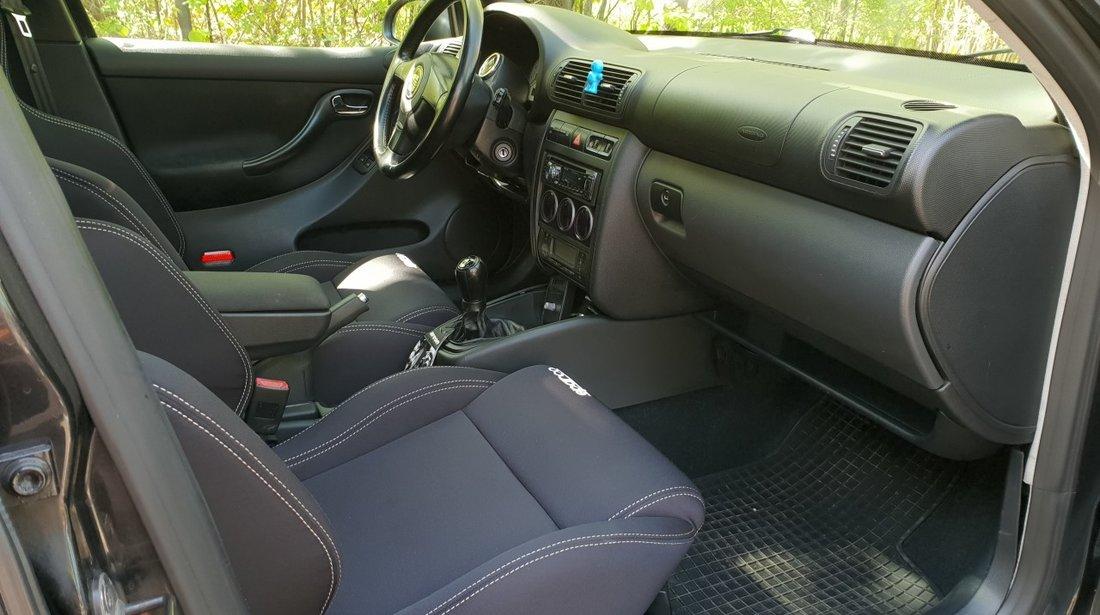 Seat Leon 1.8 Turbo 2004