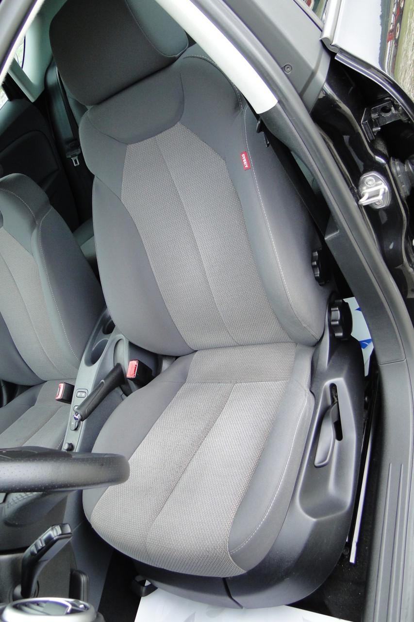 Seat Leon 1.8Tsi 2010