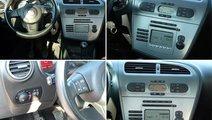 Seat Leon 2.0 TDI 2007