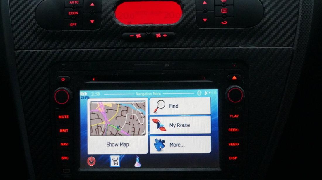 Seat Leon 2.0 TFSI 2008