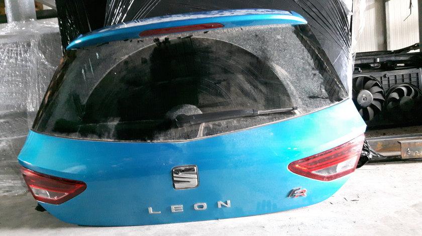 Seat Leon 3 FR 5F  2012 - 2016 Haion culoare LW5N