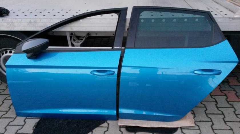 Seat Leon 3 FR 5F  2012 - 2016 USA  Usi Fata Stanga Spate Stanga Fata DReapta Spate dreapta