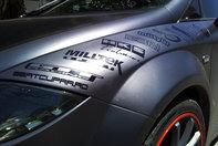 Seat Leon by GTT Racing
