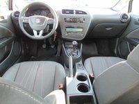 Seat Leon Copa 1.6 TDI CR 105 CP 2012