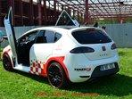 Seat Leon Cupra 2.0 TFSi